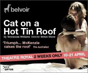 Belvoir: Cat on a Hot Tin Roof